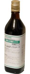 抗酸化多糖体エキス 超濃縮タイプ